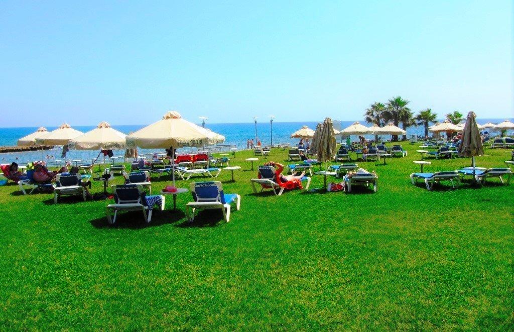 green-beach