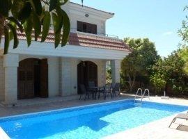 Holiday Villa Protaras
