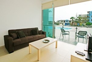 Apartment Aliki