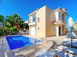 Villa Europe