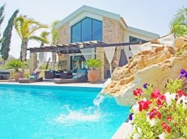 Protaras 3 Bedroom Villa