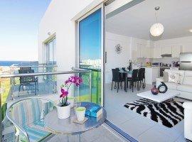 Beach Apartment Protaras