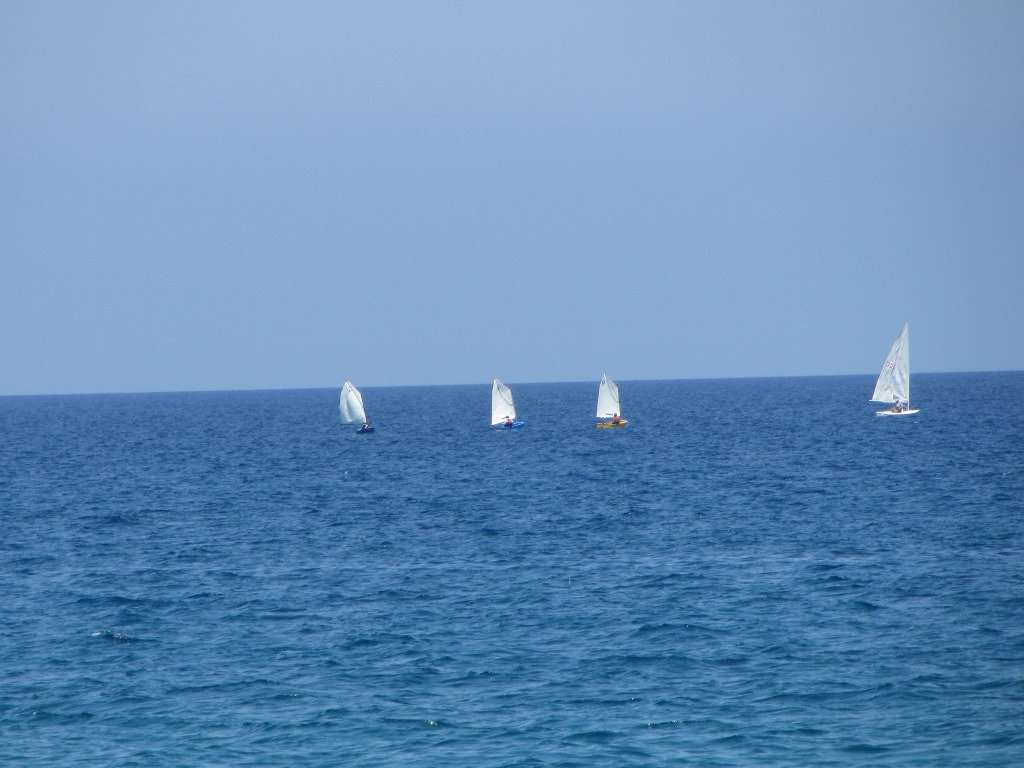 Golden-coast-Cyprus-sailing