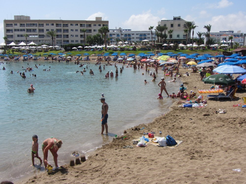 Pernera beach 1