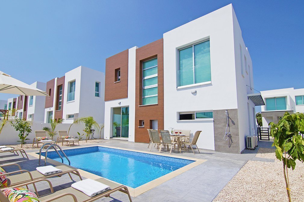 Villa Calm Beach