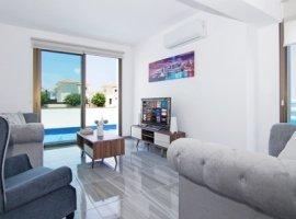 Villa four bedroom