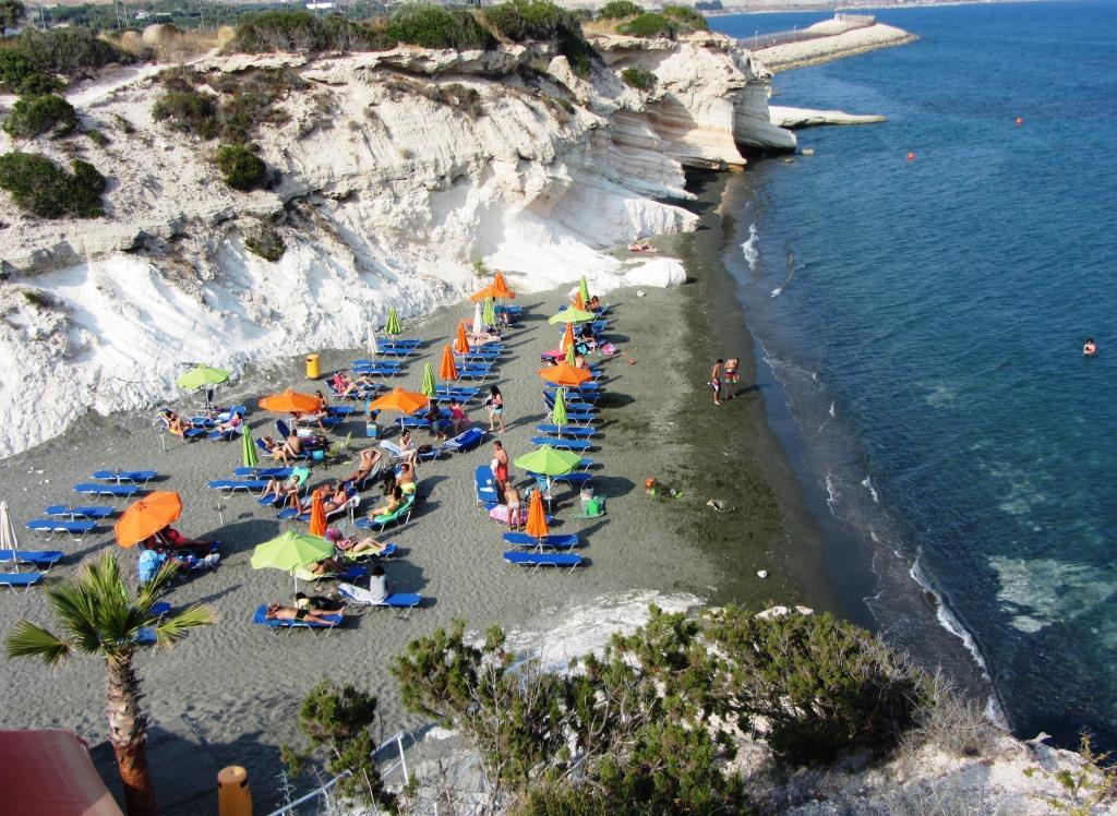 cot beach