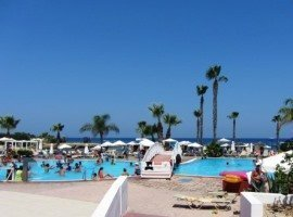 One bedroom Apartment Ayia Napa
