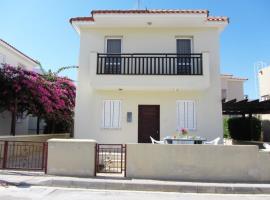 Villa Andia