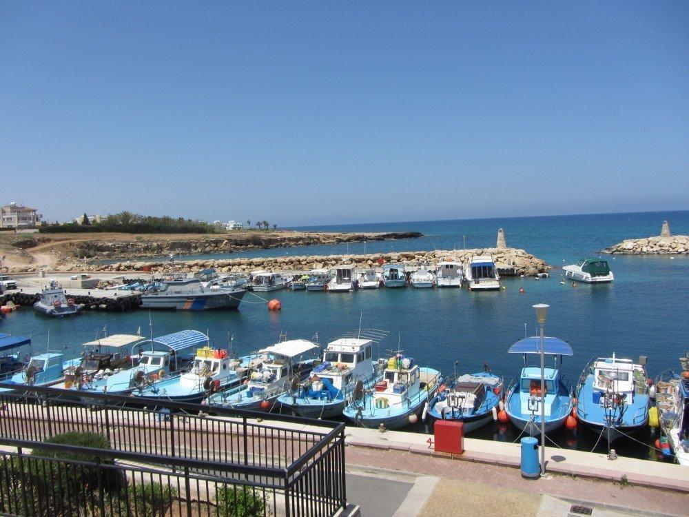 Golden coast cyprus