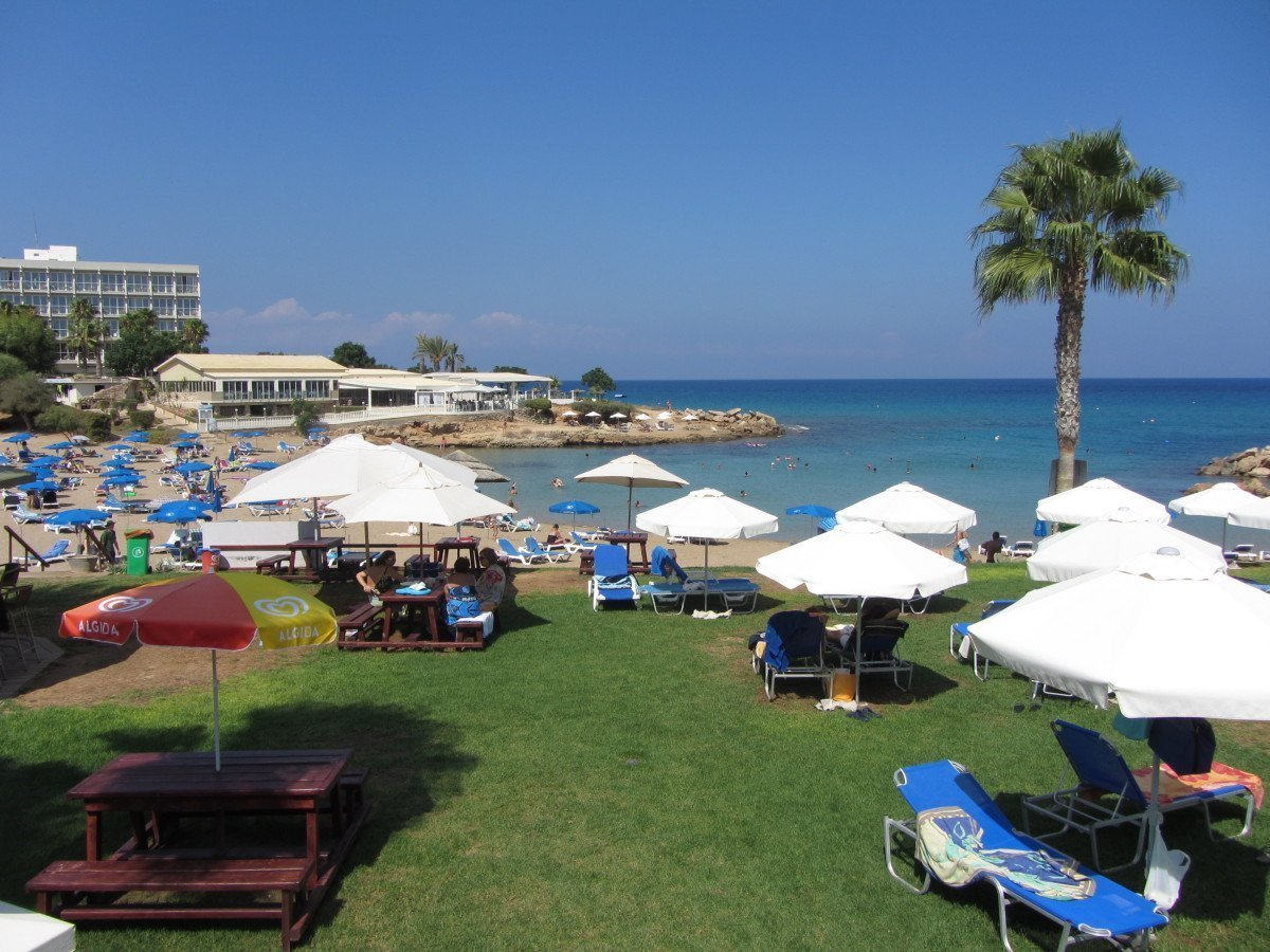 Pernera beach resort