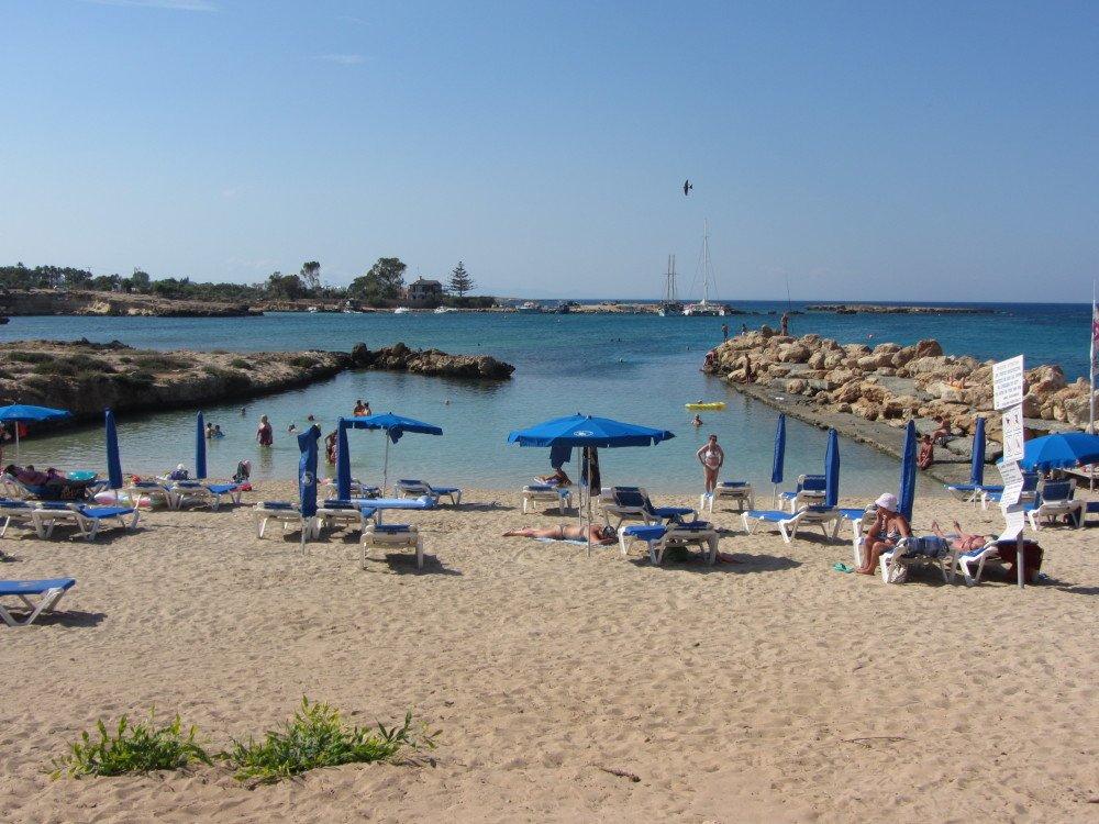 Cyprus Beach 2