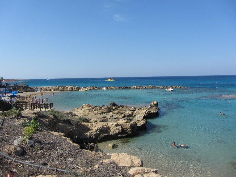 Cyprus Beach 1