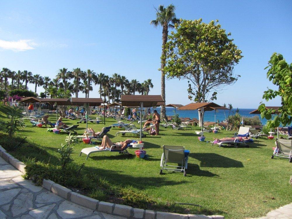 Cyprus Beach 3