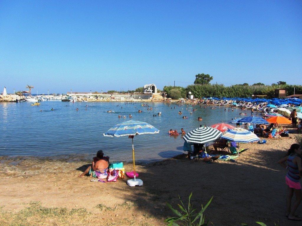 vizakia beach