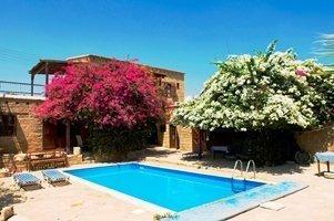 Four bedroom villa Larnaca