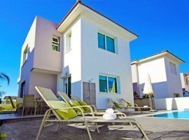 Pernera 3 bed villa