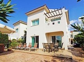 Summer Time Villa