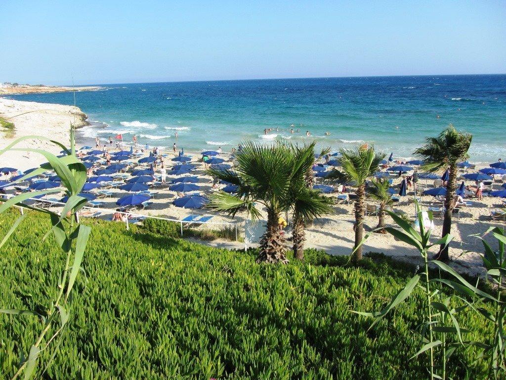 Ayia Napa beach 4