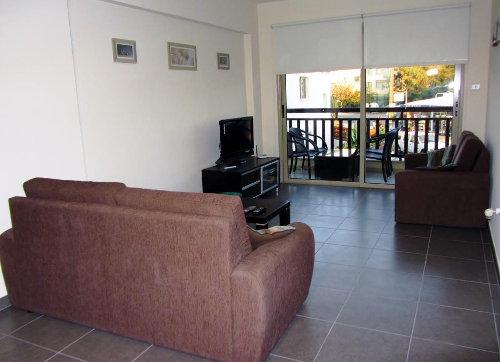 TV area
