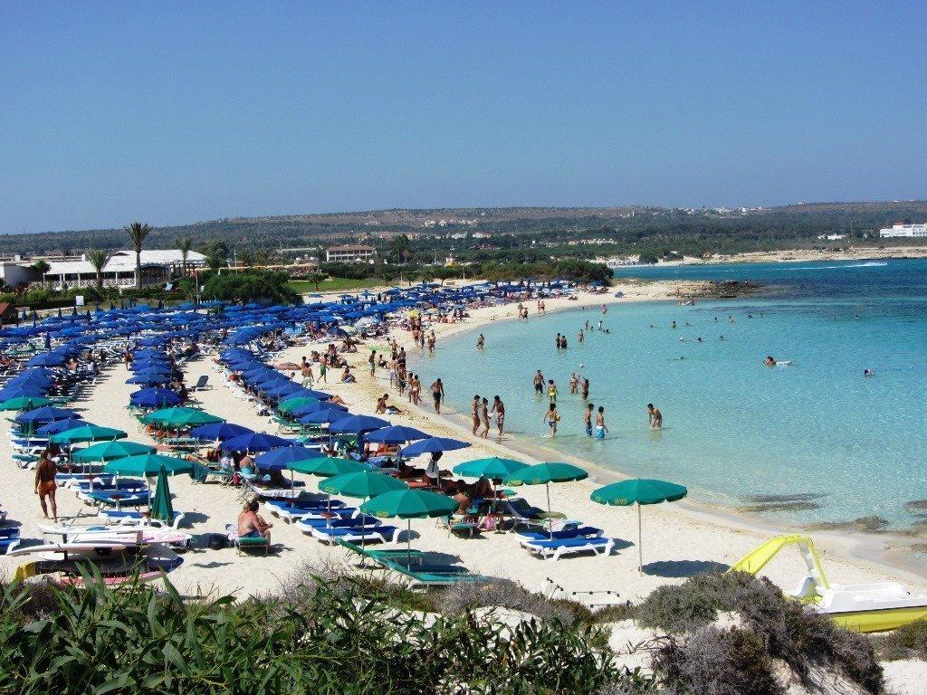 Nissi Beach 5