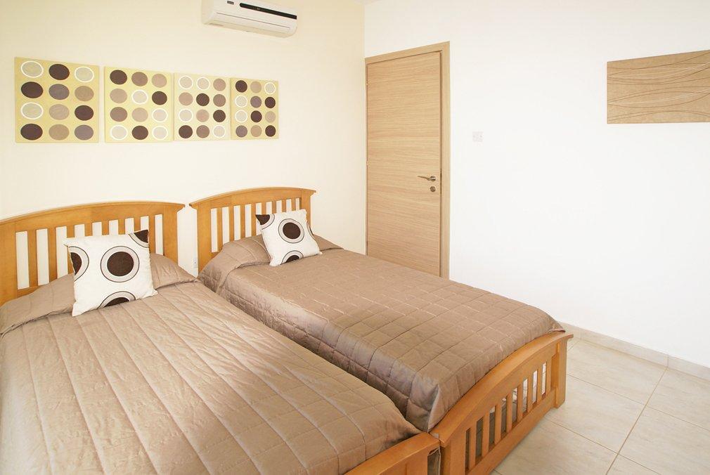 Villa Protaras Bedroom 3