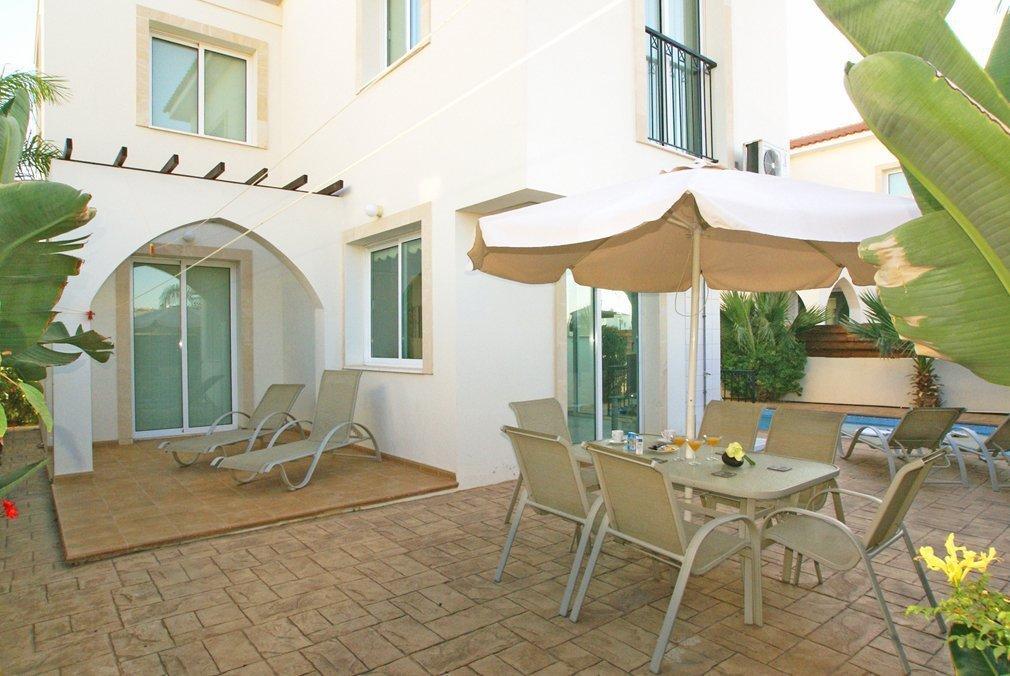 Villa Protaras 2