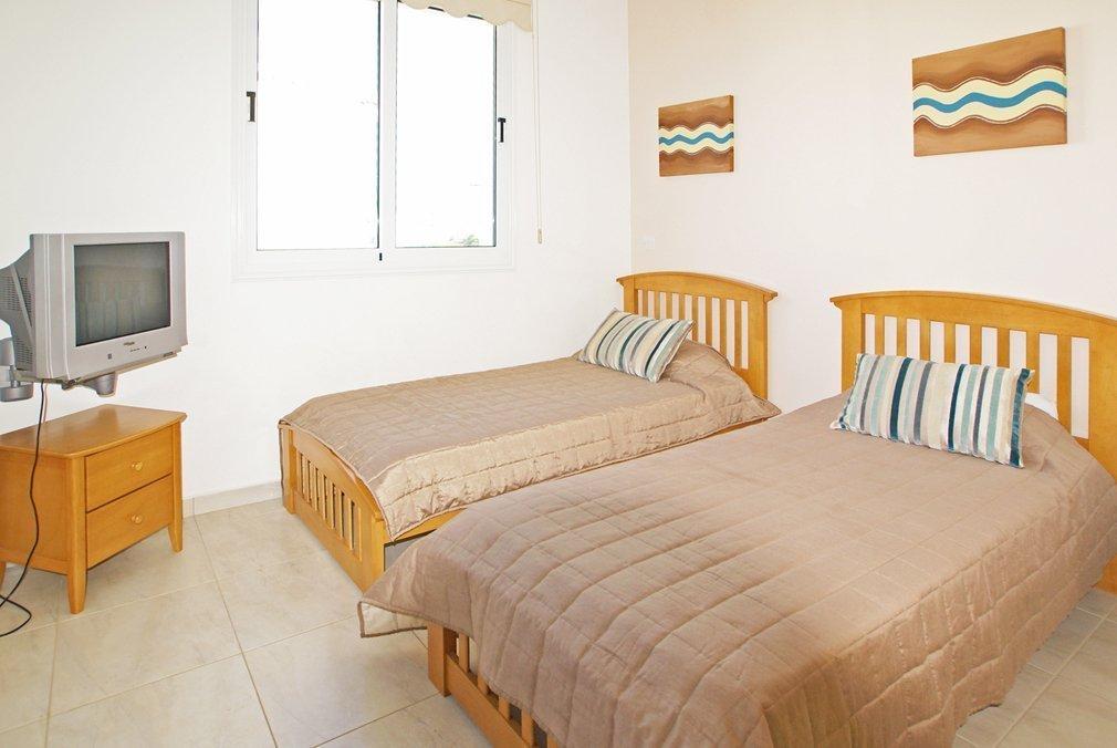 Villa Protaras Bedroom 2