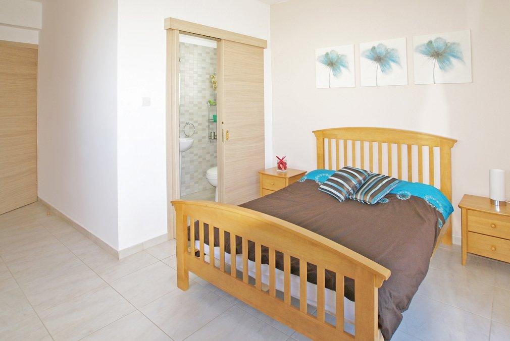 Villa Protaras Bedroom