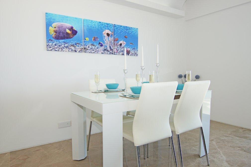 Cavo Maris Dining Room