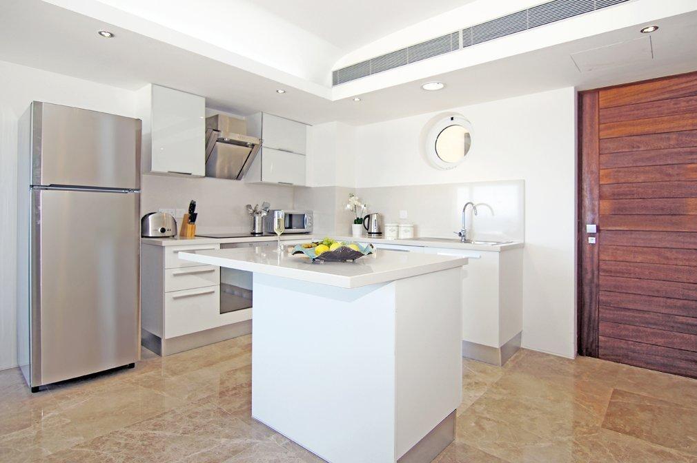 Cavo Maris Kitchen