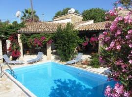 Two bedroom villa Larnaca