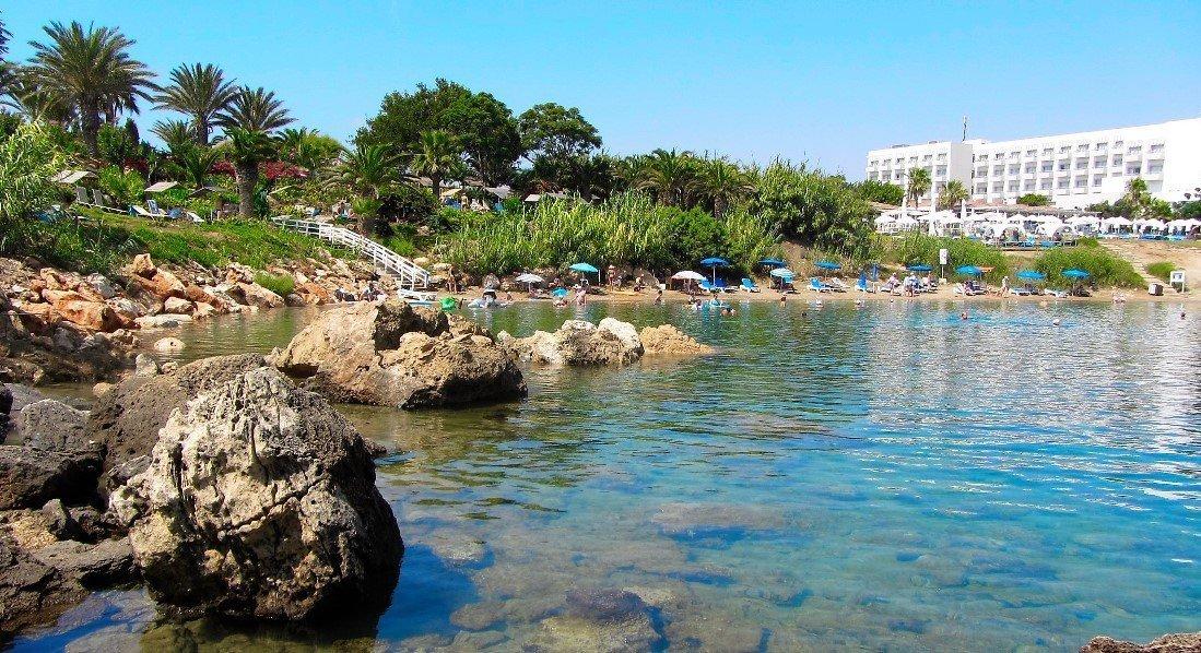 malama beach protaras