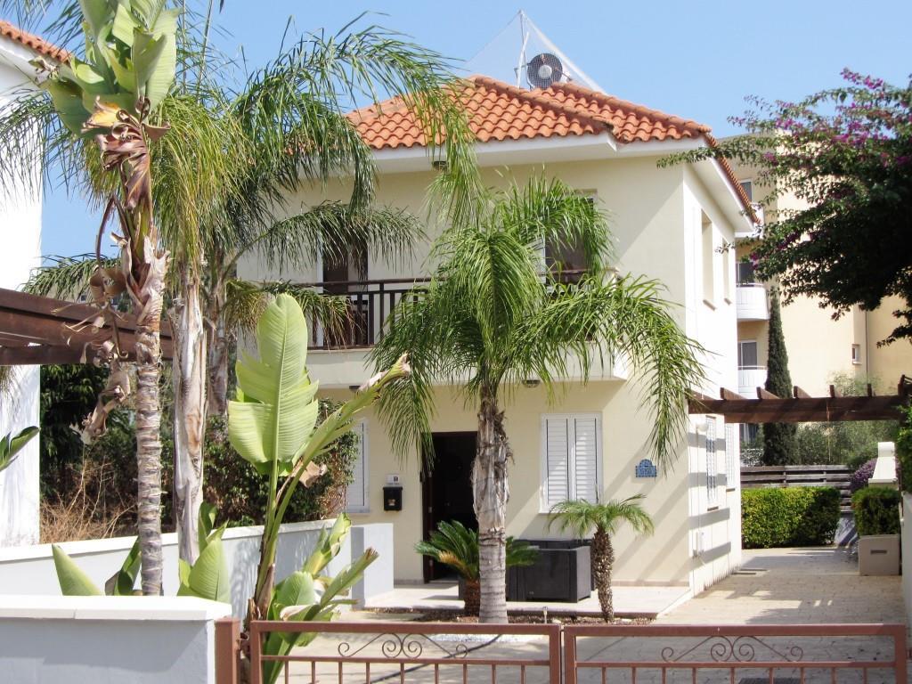 Protaras Villa 2 bedroom