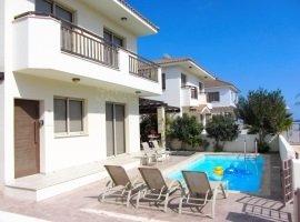 beach villa cyprus