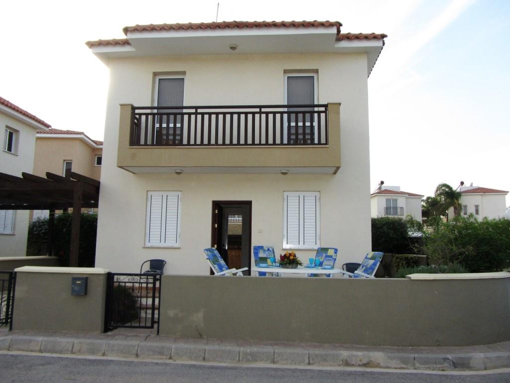Pernera house