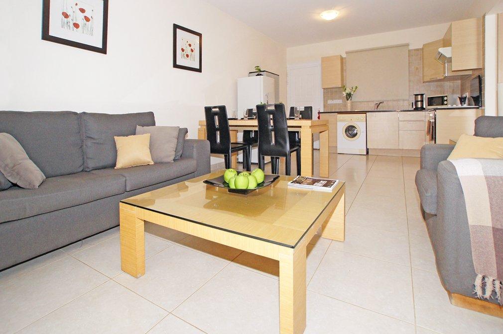 Nissi beach apartment 8