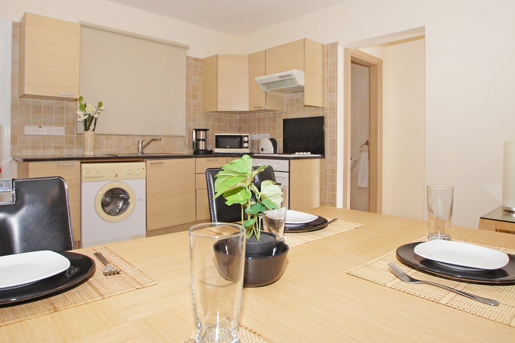 Nissi beach apartment 2