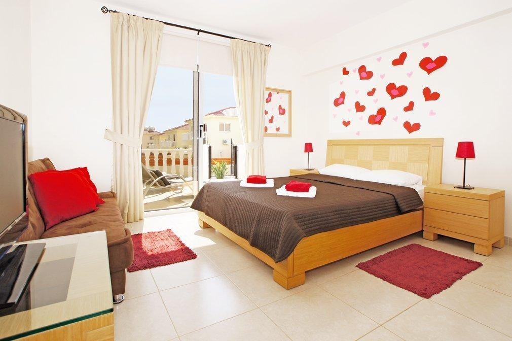 Nissi beach apartment 3
