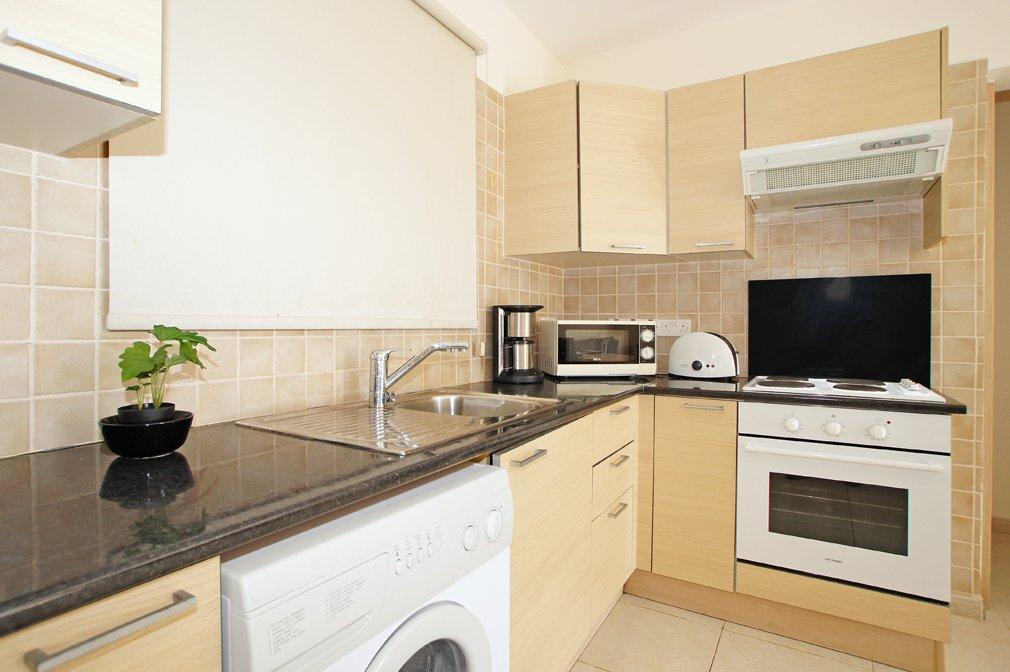 Nissi beach apartment 4